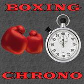 Boxing Chrono icon