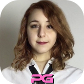 Pocket Girl icono