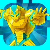 Egyxos icon