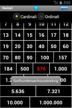 Frasario DeA Learning Tedesco apk screenshot