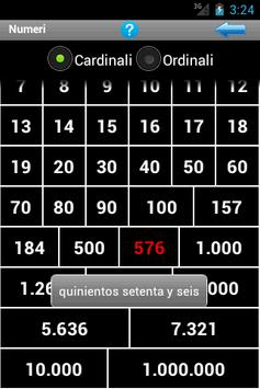 Frasario DeA Learning Spagnolo apk screenshot