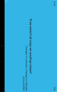 DayDream Rock Lite screenshot 1