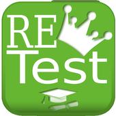 RE Test - Test Università icon