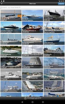 Yacht Broker and Charter apk screenshot