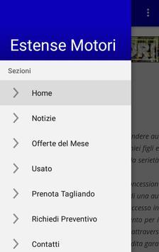 Estense Motori screenshot 1