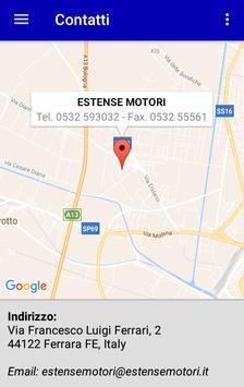 Estense Motori screenshot 4