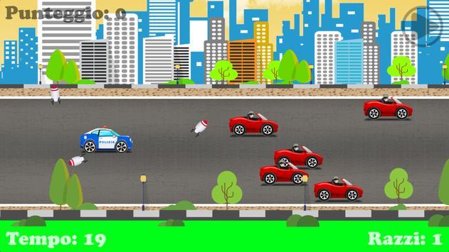 Police Racing screenshot 1