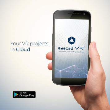 eyecad VR poster