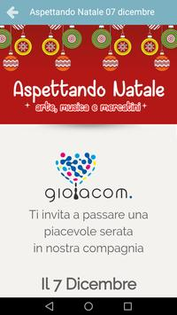 GioiaCom screenshot 2