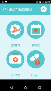 Farmacia Saroglia poster