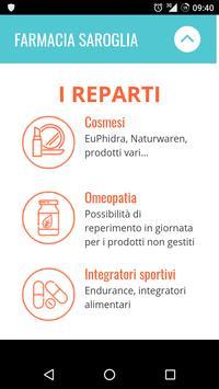 Farmacia Saroglia screenshot 1