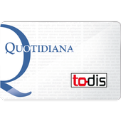 Carta Quotidiana To-dis icon