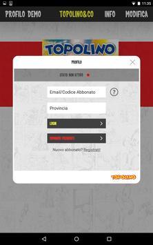 Topolino & Co apk screenshot