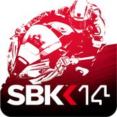 SBK14 Official Mobile Game icon