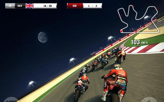 SBK16 Official Mobile Game apk screenshot