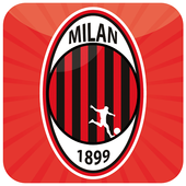 Calcio Milan icon