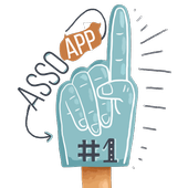 ASSO APP icon