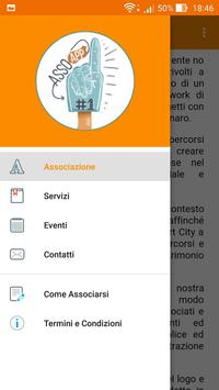 ASSO APP screenshot 1