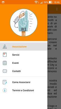 ASSO APP apk screenshot