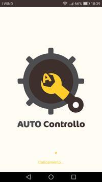 Auto Control (Car Check) poster
