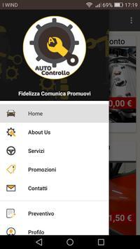 Auto Control (Car Check) screenshot 1