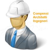 Parcelle ingegneri/architetti icon