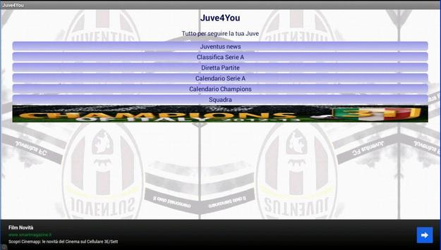 Calendario Serie A Download.Bianconeri For Android Apk Download