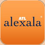 Alexala icon