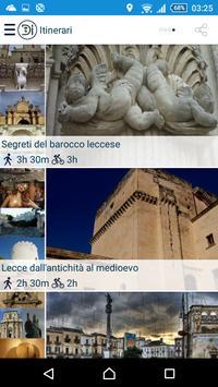 DeepTrip in Lecce screenshot 4