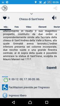 DeepTrip in Lecce screenshot 5