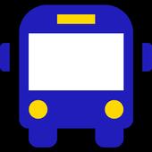 Bus Latina icon