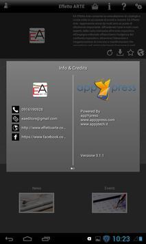 EA Effetto Arte screenshot 6