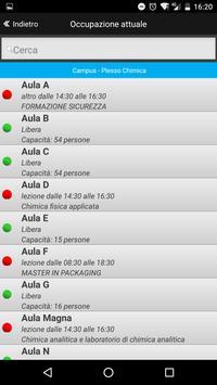 UniPR Mobile apk screenshot