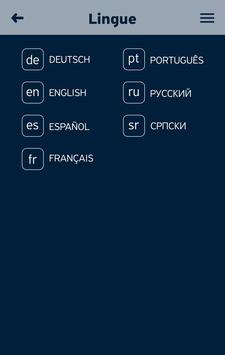 Progetto Junior 3 Glossario apk screenshot