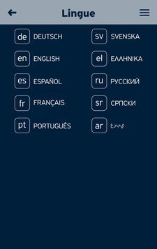 Progetto Junior 1 Glossario apk screenshot