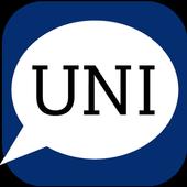 Università 1 Glossario icon