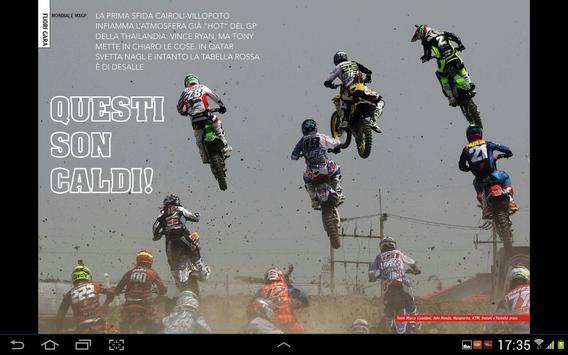 Motociclismo Fuoristrada apk screenshot