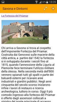 SVD Savona e Dintorni screenshot 3