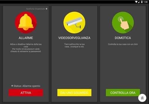 Easy Home apk screenshot