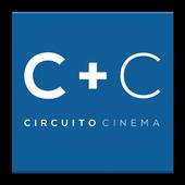 Circuito Cinema icon