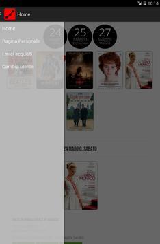 Circuito Cinema apk screenshot
