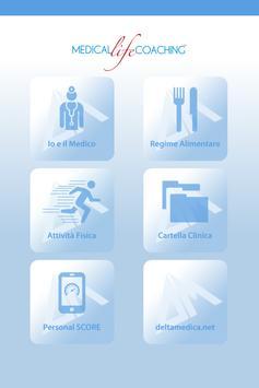 MLC  Medical Life Coaching poster