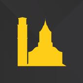Duomo Torino icon