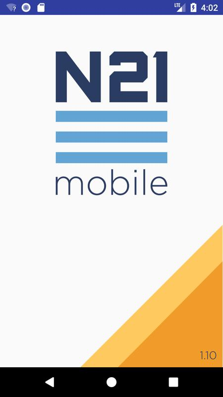 N21 mobile italia for android apk download for Italia mobile
