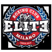 Elite Boxing Club icon