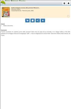 Biblio SBP apk screenshot