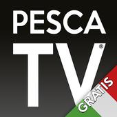 Fishing TV icon