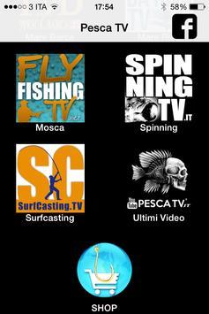 Fishing TV screenshot 2