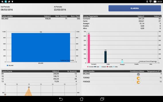 MobiPOS Analysis apk screenshot