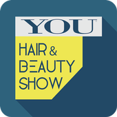 You Hair & Beauty Show 2016 icon